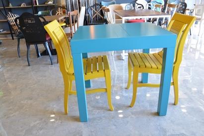 Masa Sandalye Takım TK9